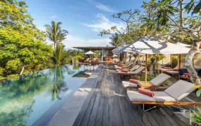 Bali, Bisma Eight